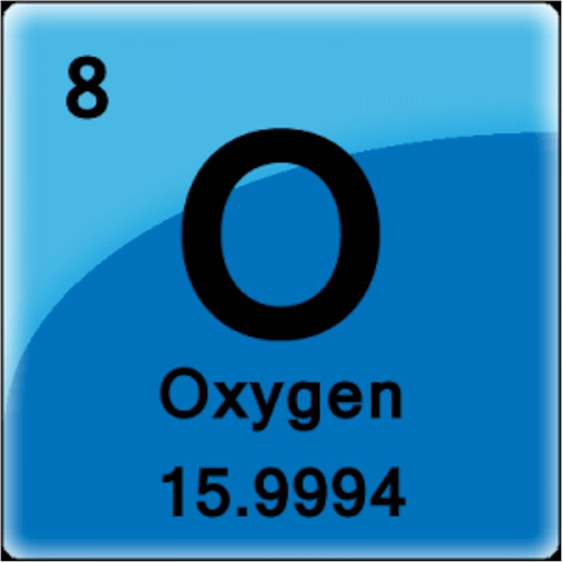 So What Is Oxygen Anyway?